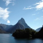 fiordland,new zealand