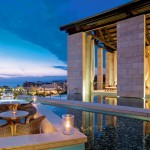 etiquettes to follow at a luxury resort