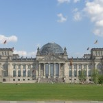 reichstag, germany