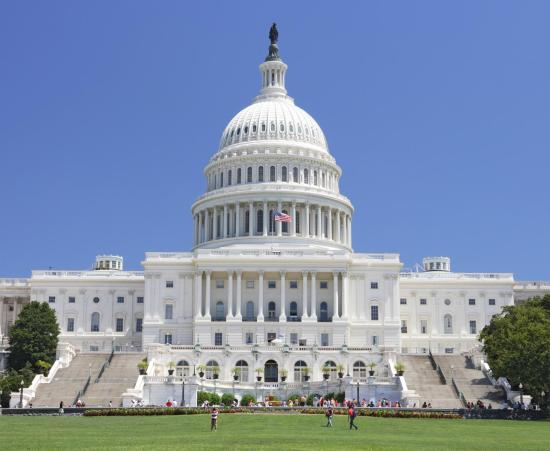 the capitol, united states