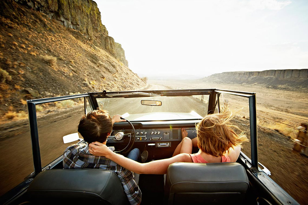 Tips to Plan a Bachelor's Road Trip Party Vacation