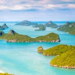 budget travel to koh samui