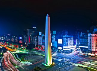Argentina – A Budget Holiday Hot-Spot?