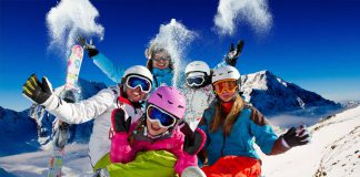The Checklist of Essentials for Ski Trip