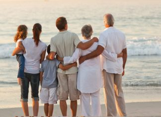 Best trips to take with your grandparents