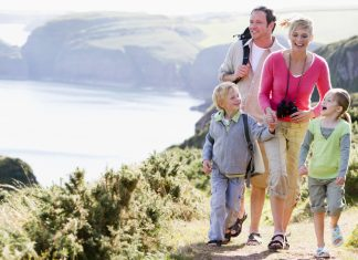 Destinations-to-travel-with-kids