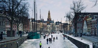 5 delightful towns in the Netherlands that will make you pack your bags