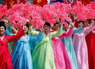 Five cultural mistakes to avoid in South Korea