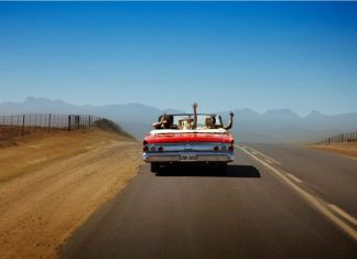 5 Incredible Road Trips you can Take from India