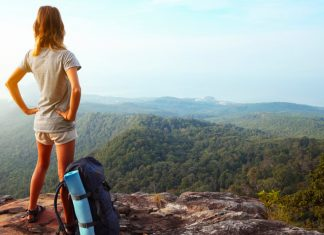 6 Myths about Female Solo Travel Debunked