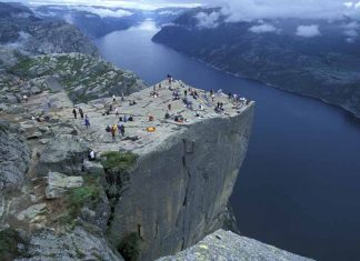 5 Amazing Norwegian Fjords You Should Visit