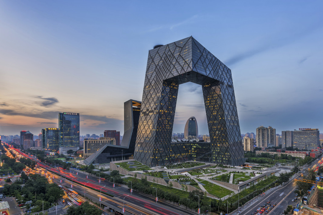 8 Must see Places in Beijing