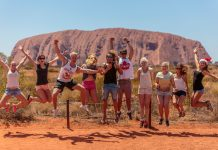 6 Aboriginal sites in Australia you Should Visit
