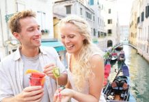 5 Ways to Remain Energized while Travelling