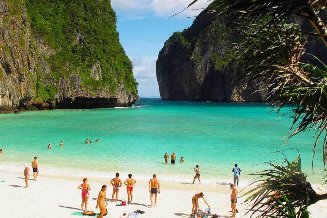 Most Underrated Beaches Worldwide