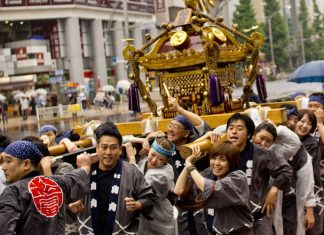 6 Festivals In Japan You Should Check-Out