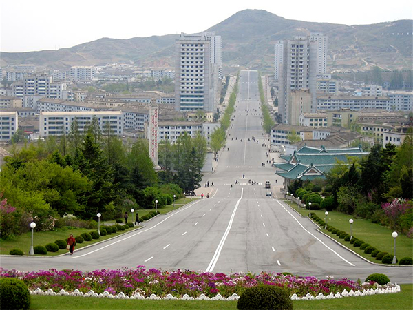 5 Must-Visit Places In North Korea