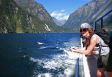 Places in New Zealand for Solo Travellers
