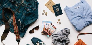 Things to Carry & Not to carry on Your First Abroad Vacation