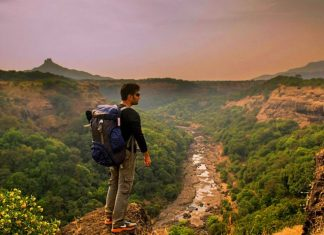 Why Solo Travel Is Actually a Good Idea