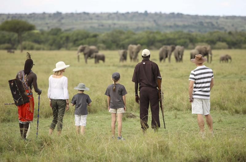 5 Adventurous Trips To Go With Family The Travelers Zone
