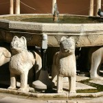 The Fountain of Lions Alhambra