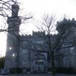 County Offaly, Ireland, Charleville Castle