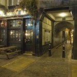 The Jack the Ripper Tour