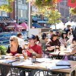 Vancouver, British Columbia, Canada – The Yaletown Brewing Company
