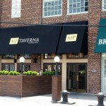 MP Taverna, One Bridge Street, Irvington, NY