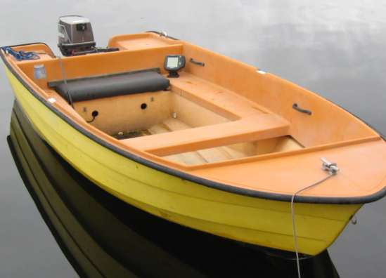options for the boat you leave behind