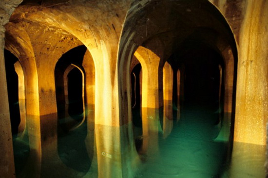 8 Of The World S Best Underground Attractions The