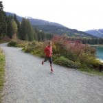 Vancouver to Whistler British Columbia Canada