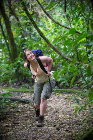 traveling tips to rainforests