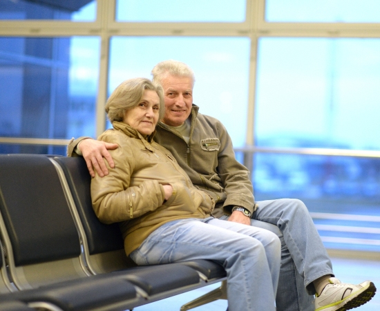 travel insurance benefits for senior citizens