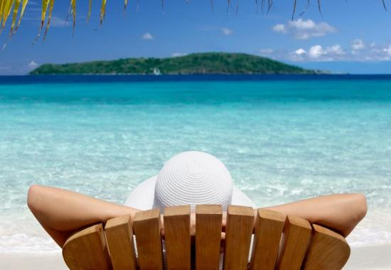 stop overspending on vacations