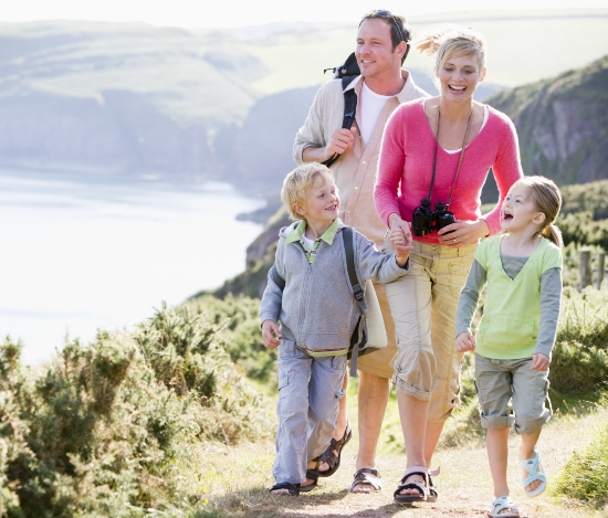 do's and dont's of family vacation