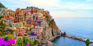 Planning for an Italy Vacation