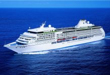Four Best cruises for first timers