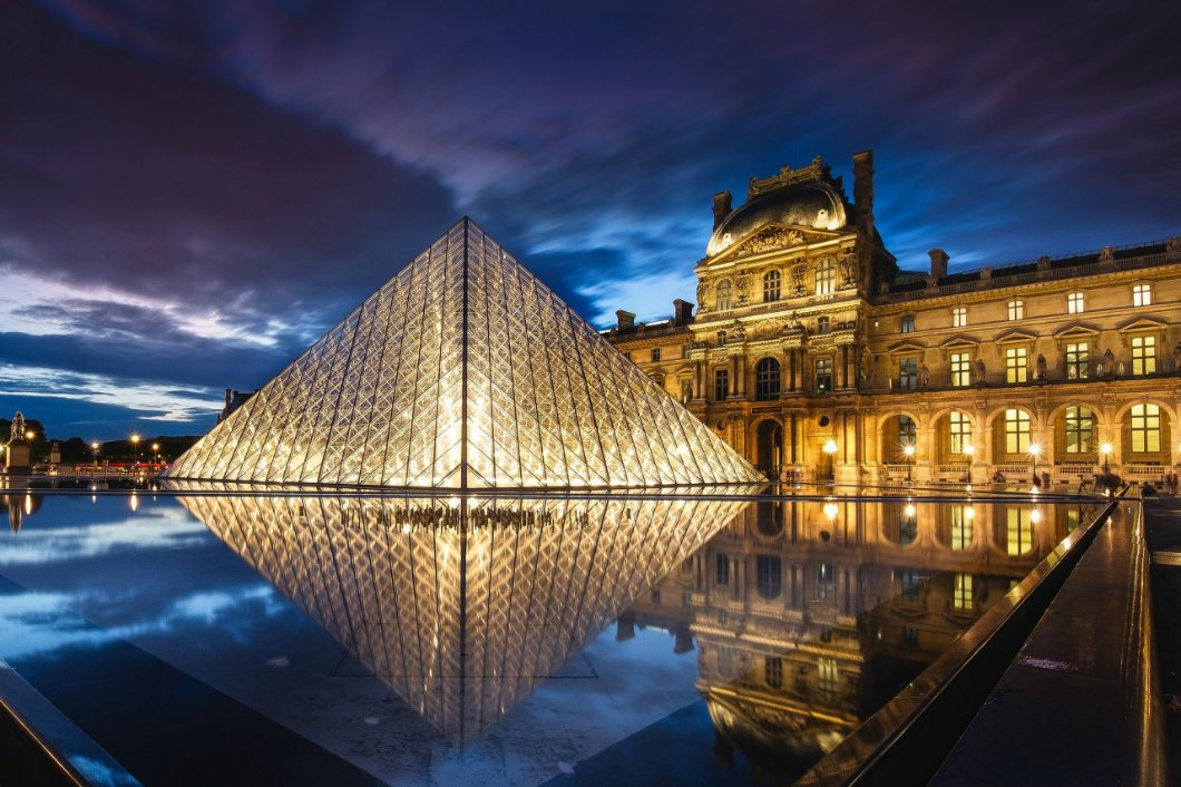8 Things You Must See in the Louvre Museum