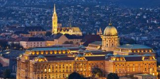 5 Places you should Check Out in Hungary