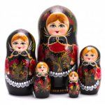 The Russian Nested Doll
