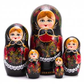6 Things to Buy While in Russia