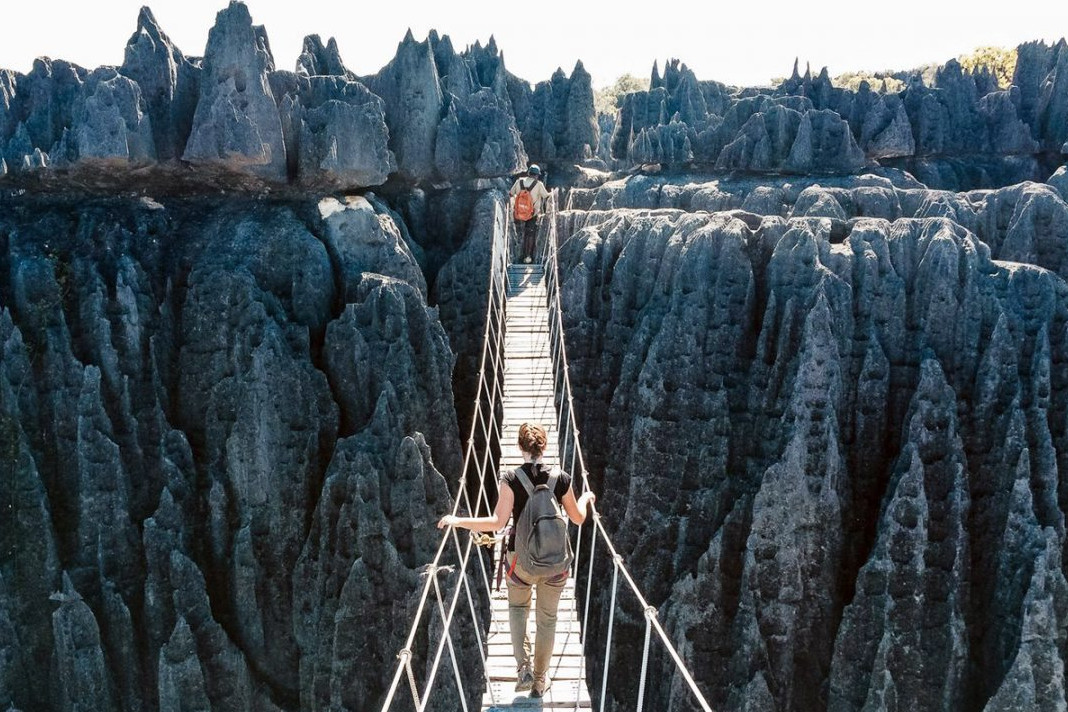 Top 7 Things to Do and See in Madagascar