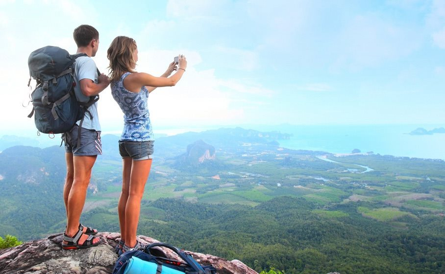6 Places to Avoid Travelling with Your Lover