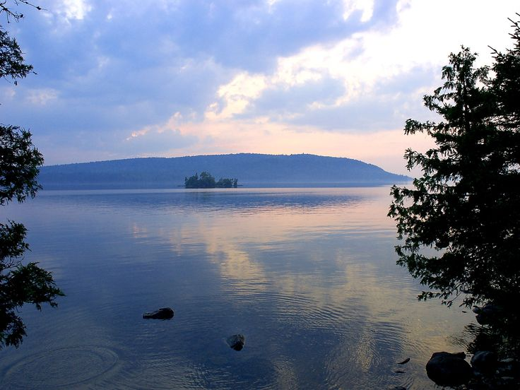 5 Best Places for Lake Vacations